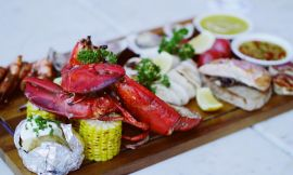 Domestic Seafoods